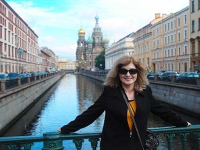 Shannon Kernaghan St.-Petersburg-Russia-4 Travels