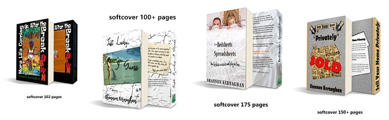 Shannon Kernaghan books-row-display-800 Slow Down & Smell the Borscht Culture Food Humor Lifestyle Parties Relationship Travel