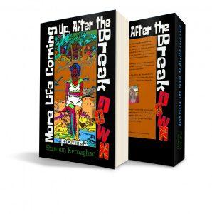 Shannon Kernaghan More-Life-display-full-298x300 Audio Books
